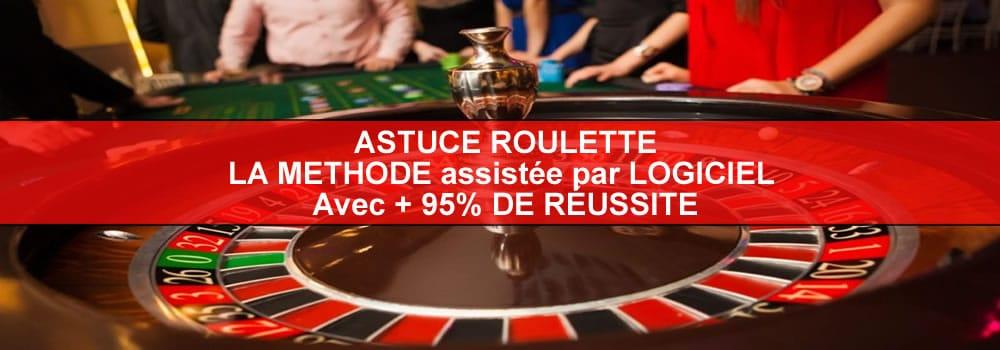 astuce roulette