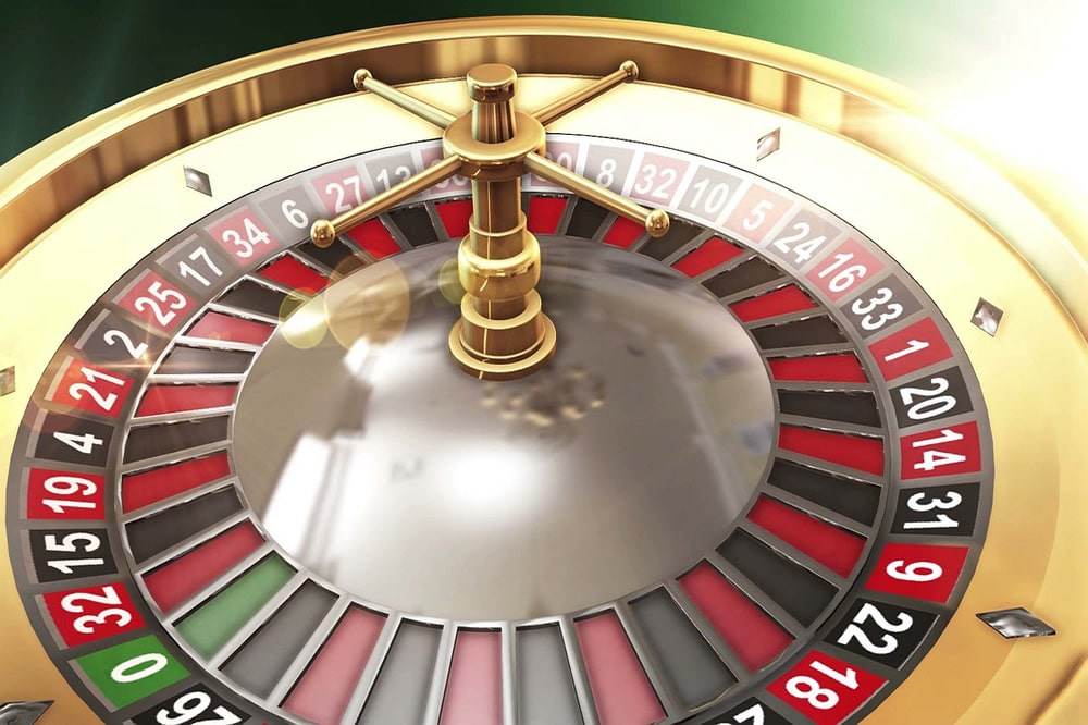 triche roulette